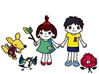 生物多様性キャラクター応援団